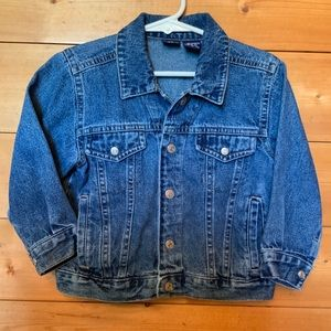 Cherokee Jean Jacket unisex 4T